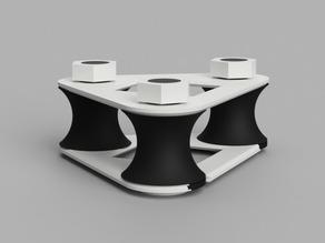 Fully 3d Printable PVC Pipe Slider