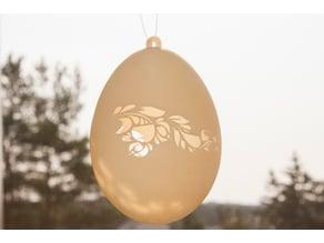 Egg for Easter
