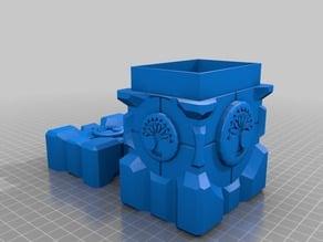 Selesnya Conclave - Companion Single Deck Box