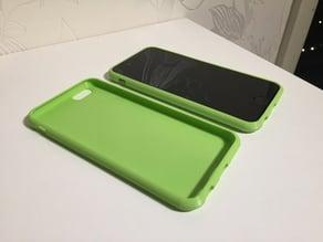 Iphone 6 flex case perfect fit