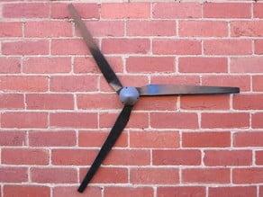 1m Wind Turbine