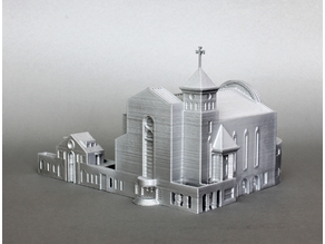 Suseo Cathedral