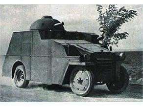 Fiat F2F - Hungary