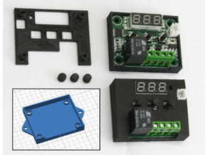 W1209 Thermostat Box