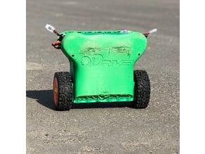 The Balance Bot