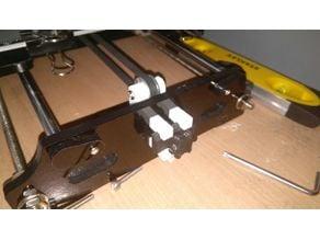 Tronxy P802E y belt tensioner