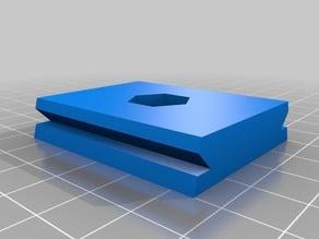 Universal Tripod Plate Adapter