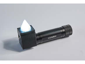 Olight H2R Nova Lightwriting Tool Cap