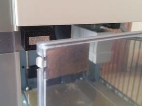 Da vinci 1.0 Magnetic door clip holder