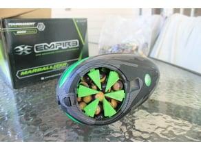 Dye Rotor Ninjaflex Speed Feed