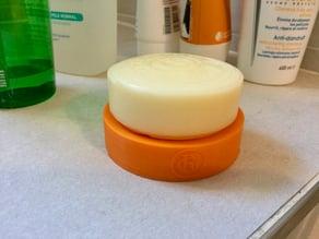 Soap Rack for Roger & Gallet soaps