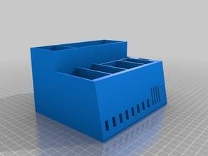 Best Desk Organizer to fit on 230mmx150mm printers