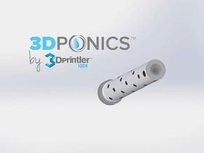Sprinkler for Roots - 3Dponics Vertical Garden