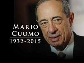 Mario Cuomo - Prose vs. Politics
