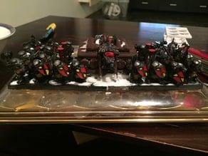 Ironclad horde Kings of war