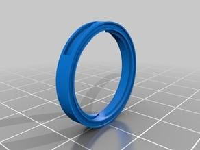 Rings - Simple Geometry #2