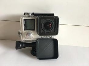 Hero3+/4 Lens Cap