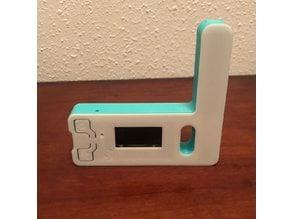 Carcasa para la TTGO LORA32 ESP32 con OLED