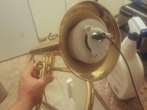 Quiet Brass Practice Mute