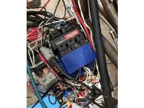 Relay Box for MoTeC M130 ECU