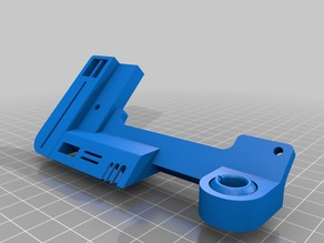 monoprice select mini allround holder