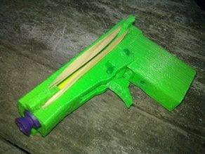 Foam Dart Pistol