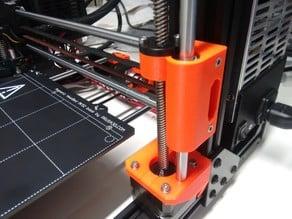 Prusa MK3 Bear Full Upgrade length-adjustable X idler