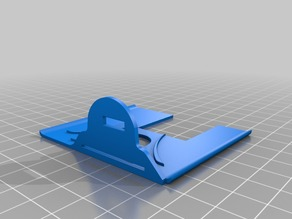 CR 10S Pro air diversion plate - For ABS Prints