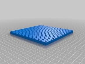 Bitbeam 20x20 Baseplate