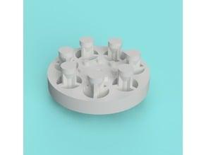 Philips Pasta Maker Penne Plate Insert