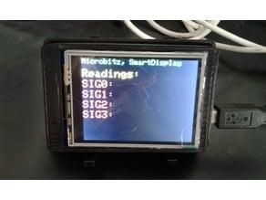 Smart  TFT Display