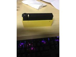 Airsoft L96 mag case