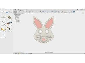 Vorpal Robotics Ides of March / Easter