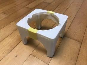 Pet Bowl Holder - Single