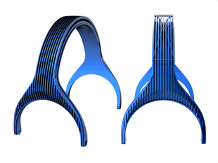 Beyer-Dynamic DT-770 Replacement Headband / Yoke