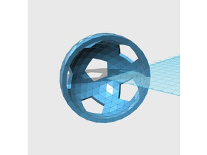 Geodesic 6V Hemisphere Pattern002