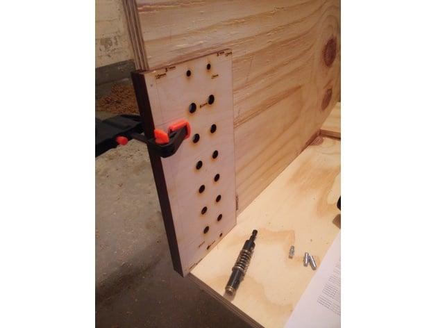 Tafel Van Schaaldelen.Mijn Eerste Eikenhouten Tafel Van Schaaldelen Pagina 2