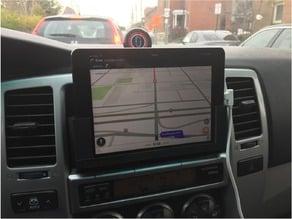 Toyota 4Runner iPad Mini Magic Bracket (version 4 4Runner)