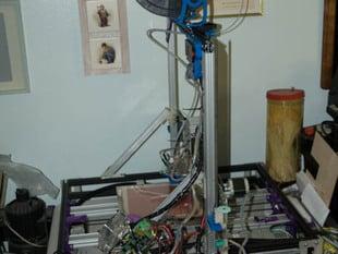 MakerSlide Mendel