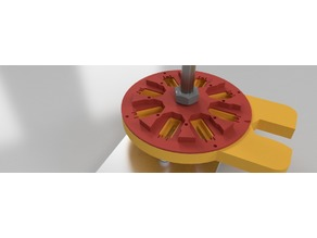 XATC / extremly simple automatic CNC Toolchanger