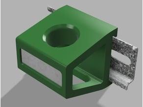 TTS 35mm DIN rail more printable