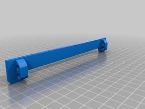 LEGO Brunswick A-2 Pinsetter Rake Board