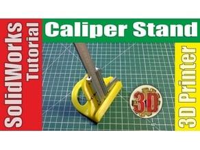 Caliper Stand