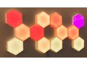 HexaLeaf v2