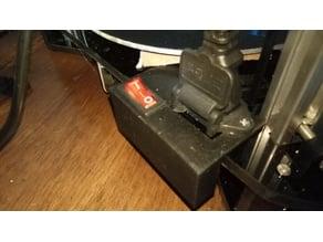 Interrupteur pour EZT T1