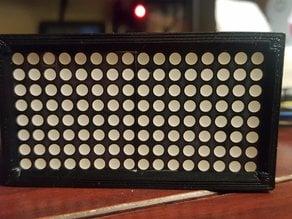 8X8 LED array (X2)