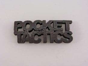Pocket-Tactics Logo