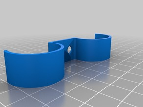 Tube clips / spacers