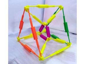 Triangular hyperprism.