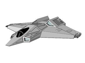 Wing Commander - F-104 Bearcat